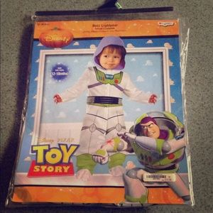 🆕Buzz Lightyear 12-18 months Costume NIP NEW